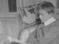1902, Plessner als Junge