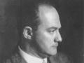 Plessner, ca. 1925 in Köln